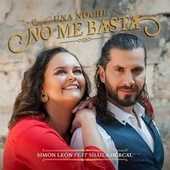 Una Noche No Me Basta by Simón León