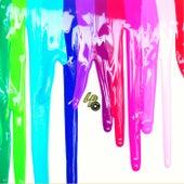 Rainbow Dripping von LP