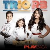 No Limite (Playback) de Trio R3