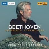 Beethoven: Complete Symphonies de Various Artists