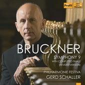 Bruckner: Symphony No. 9, WAB 109 (With Completed Finale) [Live] de Philharmonie Festiva