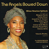 The Angels Bowed Down: African America Spirituals (Live) von Various Artists