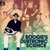 Undercover (Bonus Version) by J Boogie's Dubtronic Science
