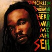 Bushman (Hear Wah Mi Ah Seh) de Bushman