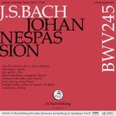 Johannespassion, BWV 245 de Various Artists