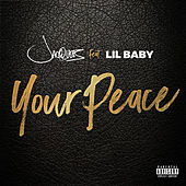 Your Peace (feat. Lil Baby) de Jacquees