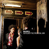 Suitelady (The Proposal Jam) de Maxwell