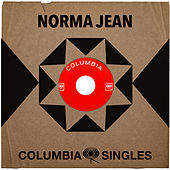 Columbia Singles by Norma Jean