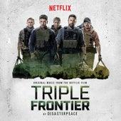 Triple Frontier (Original Motion Picture Soundtrack) de disasterPEACE