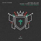 Return Of The Queen Street Orchestra by Cevin Fisher