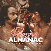 Playas Almanac (feat. Clay James) de Peter James