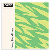 Cactus - EP by Need For Mirrors