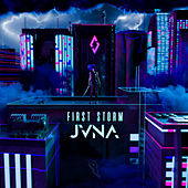 First Storm by Jvna