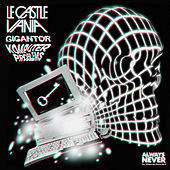 Komputer Problems (The Otherside, Vol. 3) by Le Castle Vania