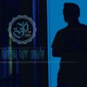 Mind My Own by Prospa