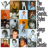 The Many Sounds, Styles & Songs of Lou Christie de Lou Christie