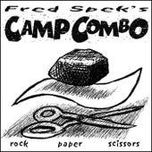 Rock Paper Scissors de Fred Spek's Camp Combo