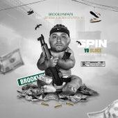 Spin Yo Block von Brooklynpapii