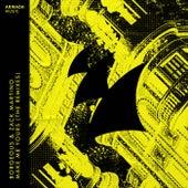 Make Me Yours (The Remixes) von Borgeous