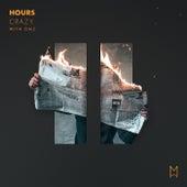 Crazy von The Hours