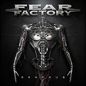 Genexus (Track Commentary) de Fear Factory