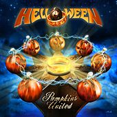 Pumpkins United by Helloween