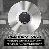 Platinum Volume 1 von Various Artists