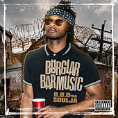 Burglar Bar Music de R.O.D. Tha Soulja