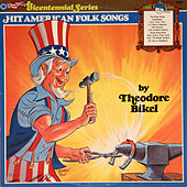 Hit American Folk Songs by Theodore Bikel
