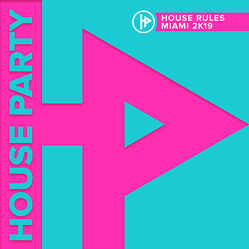 House Rules Miami 2019 van Various
