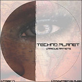 Techno Planet by Various