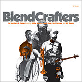 Melody (Remix) - EP by Blend Cra