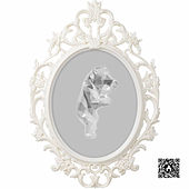White Bear de Jade Josephine