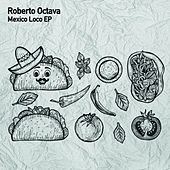 Mexico Lindo EP von Roberto Octava