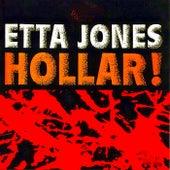 Hollar! (Remastered) by Etta Jones
