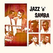 Jazz 'n' Samba (Remastered) by Milt Jackson