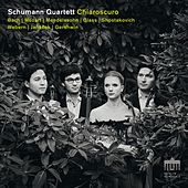 Glass: String Quartet no. 2: I. - de Schumann Quartett
