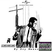 By Any Means by Magma