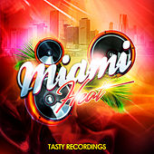 Miami Heat - EP fra Various Artists