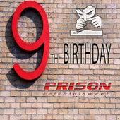 Prison 9th Birthday - EP von Various Artists