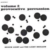 Provocative Percussion Vol. 2 (Remastered) de Enoch Light