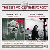 Thelma Gracen / Introducing Milli Vernon by Various Artists