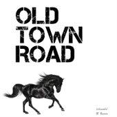 Old Town Road(Instrumental) de DJ Boomin