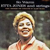 So Warm (Remastered) by Etta Jones