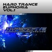 Hard Trance Euphoria Vol.1 de Various Artists
