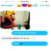 Break the Rules by Rowdy Productionz