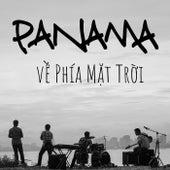 Về Phía Mặt Trời de Panama