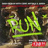 Man On The Run (WHITENO1SE & System Nipel Remix) von Dash Berlin