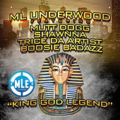 Kinggod Legend von ML Underwood