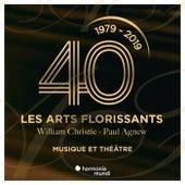 Les Arts Florissants: Music & Theater de Various Artists